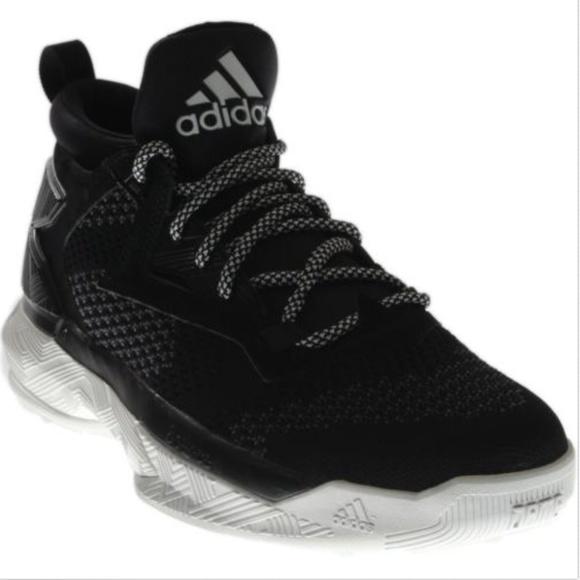 Damian Lillard 2 PK NBA Size 17 Black White 725672bb9